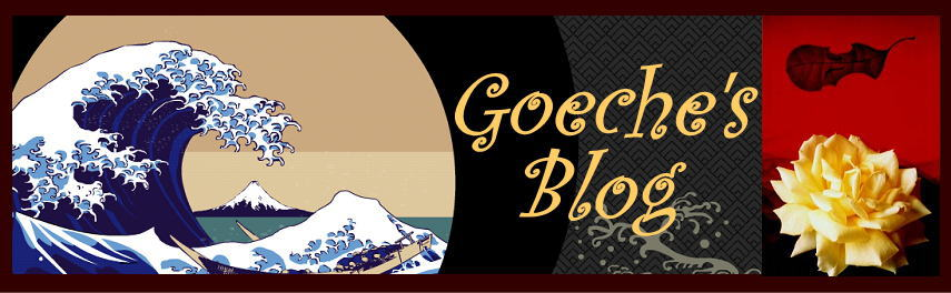 ★ホモサピエンスは戦争をする……: Goeche's Blog